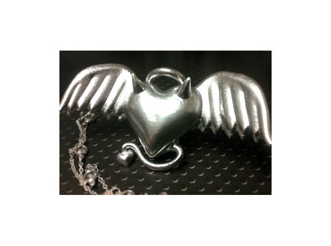 AngelHeartNecklace